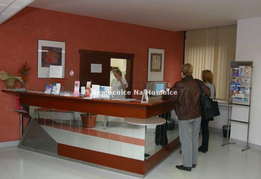 Gynekologie - Nemocnice na Homolce