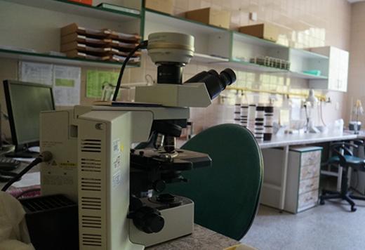 Klinická mikrobiologie a antibiotická stanice