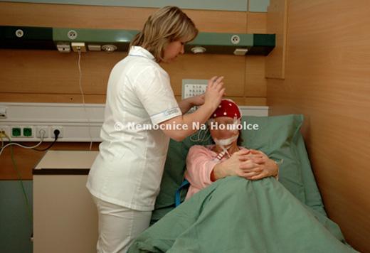 Neurologie Nemocnice na Homolce
