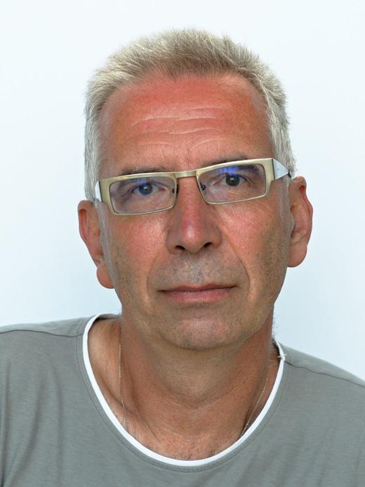 Petr Neuzil - Kardiologie Nemocnice na Homolce