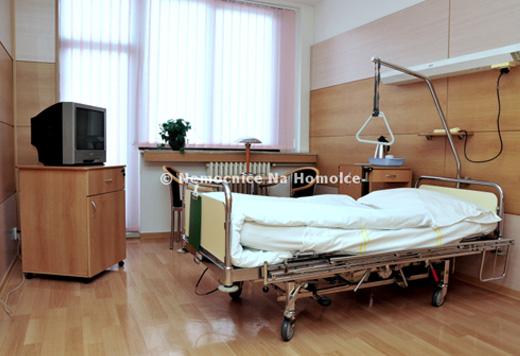 Nemocnice na Homolce - Chirurgie