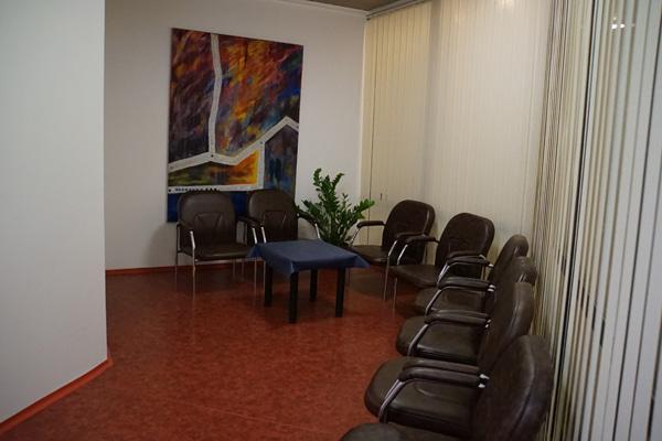 Nemocnicni kaplan - Nemocnice na Homolce
