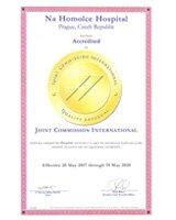 Certifikat KCI2017