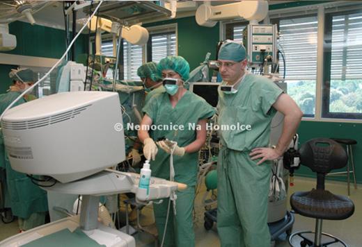 Komplexní kardiovaskulární centrum