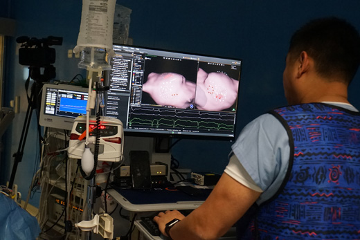 Nemocnice na Homolce Kardiologie